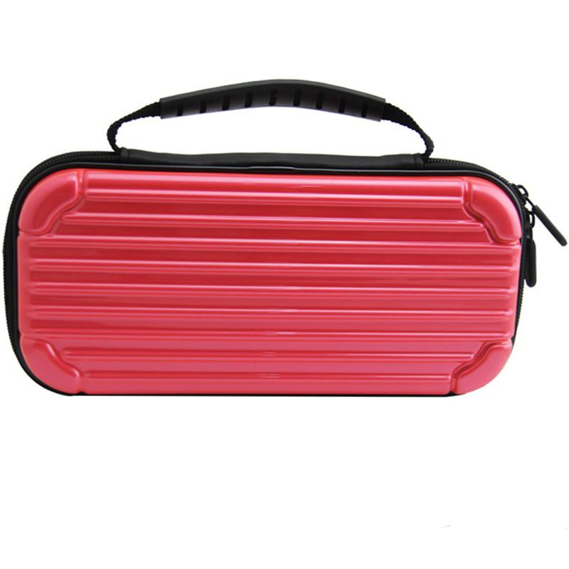 купить чехол красный нинтендо свитч, чехол Nintendo Switch Украина