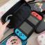Прикольный чехол для Nintendo Switch, чехол для нинтендо свитч на подарок, купить чехол нинтендо свитч