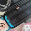 Милый чехол для Nintendo Switch, чехол для нинтендо свитч на подарок, купить чехол для девушки нинтендо свитч