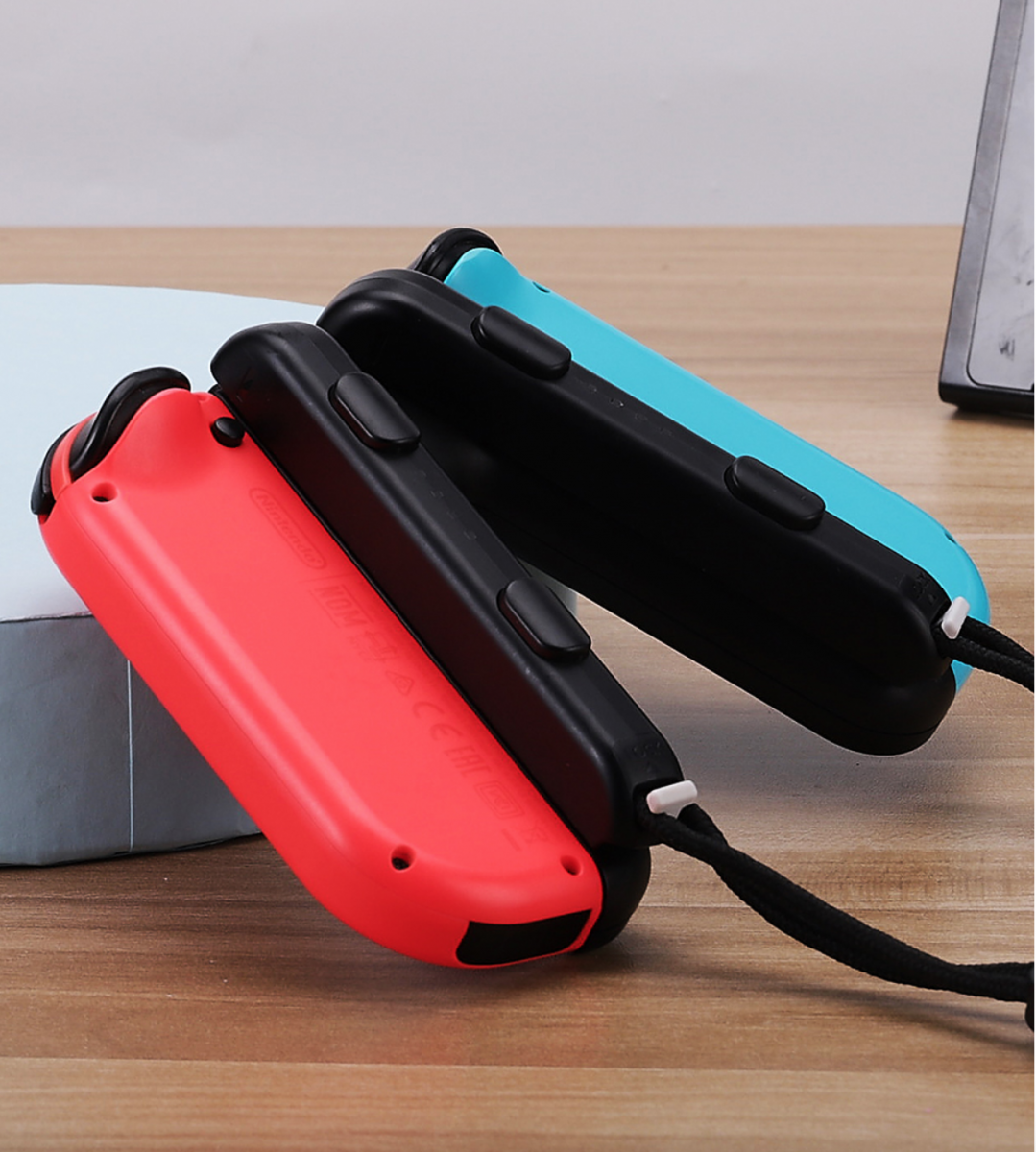 Купить держатель для Joy-cons с подзарядкой, GRIP для Nintendo Switch, Нинтендо Свитч