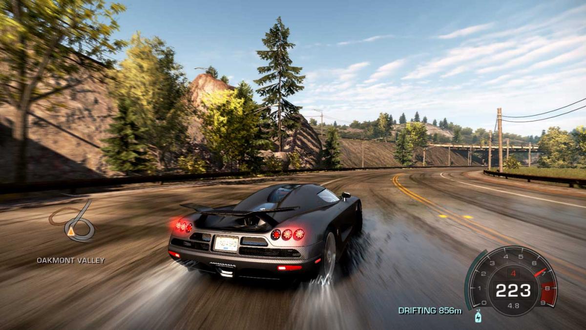 Need for Speed Hot Pursuit Remastered на картридже для Nintendo Switch, купить игру Новая игра Need for Speed Hot Pursuit Remastered на Nintendo Switch и Nintendo Switch lite, нинтендо свитч