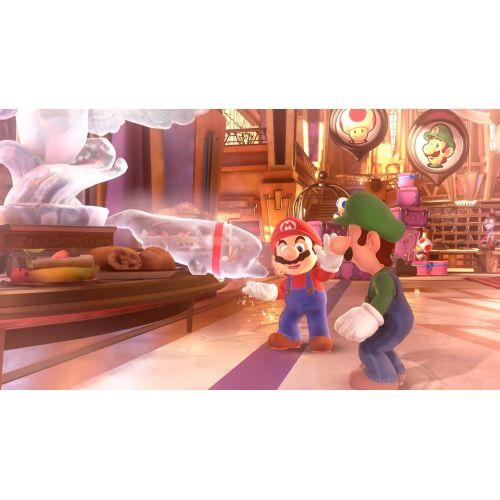 Купить новую игру  Luigi's Mansion 3 для nintendo switch и нинтендо свитч лайт lite