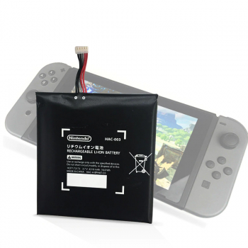 Аккумулятор для Nintendo Switch