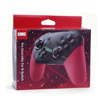 Беспроводной Pro контроллер для Nintendo Switch Xenoblade Chronicles 2 Edition купить в Украине UaSwitch