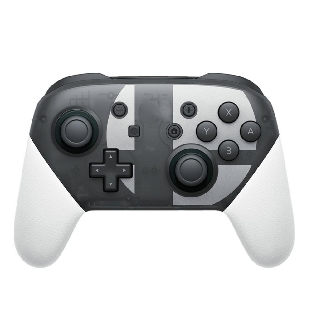 Купить Беспроводной Pro контроллер controller для Nintendo Switch Super Smash Bros. Ultimate в Украине