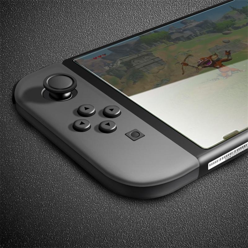 Купить Стекло для Nintendo Switch, интернет-магазин UaSwitch, аксессуары для нинтендо свитч, защитное стекло в Украине