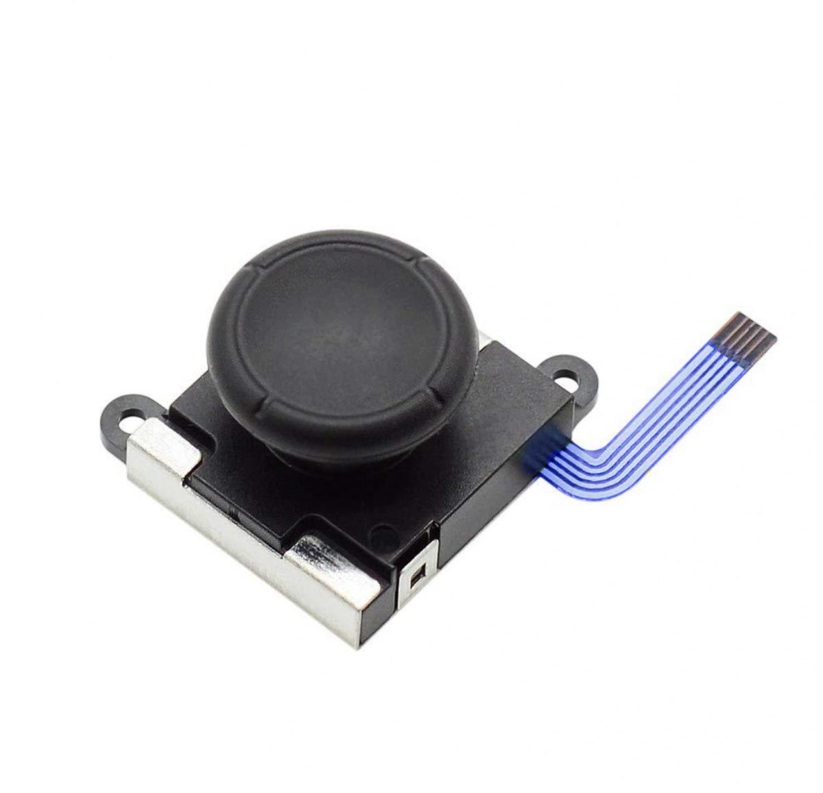 Купить стик для джойкона нинтендо свитч в Украине. Замена левого или правого стика который дрифт или работает не корректно. Отвертки для nintendo switch.