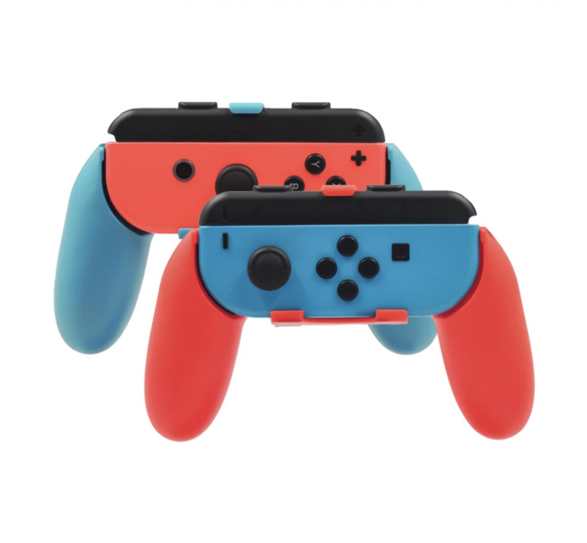купить держатели для joy cons Nintendo